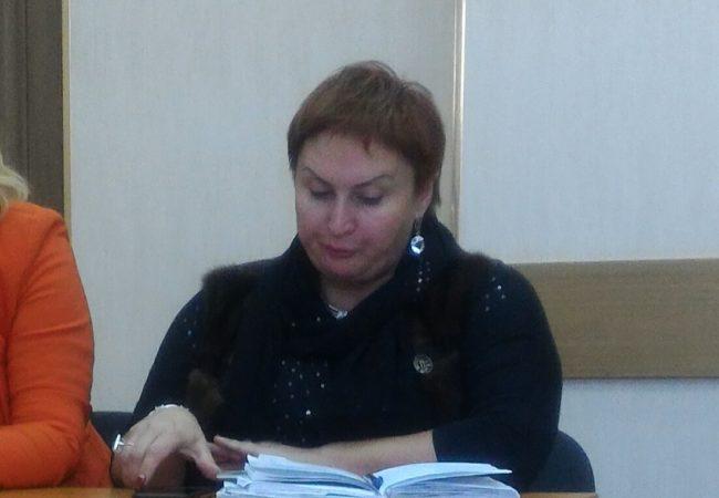 Наталья Невзорова хозяйка Моргозакса